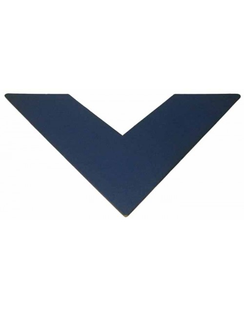 Πασπαρτού για κορνίζες, μπλε κοβαλτίου 010